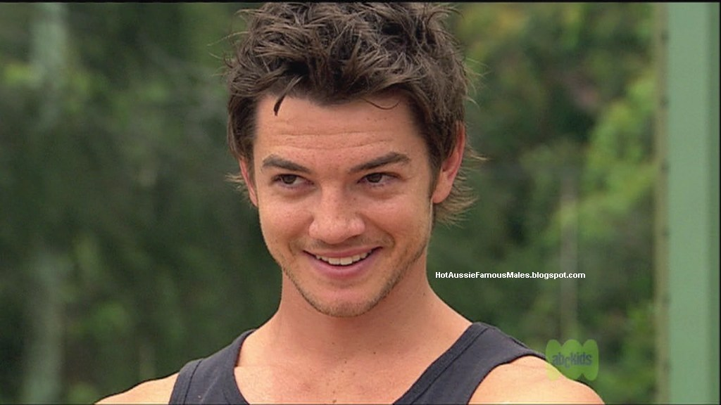 Craig horner craig horner photo 5706823 fanpop