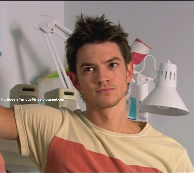 Craig horner craig horner photo 5706834 fanpop