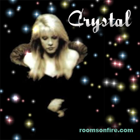 stevie nicks wallpaper entitled Crystal