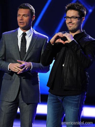 Danny Loves Us :)