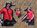 danny-jones - Danny wallpaper
