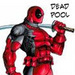 Deadpool - deadpool icon