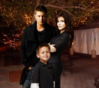 Dean/Brooke