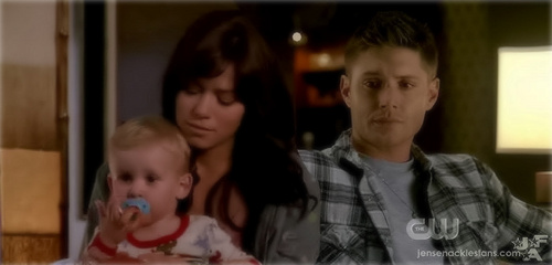 Dean, Haley And Jamie Winchester