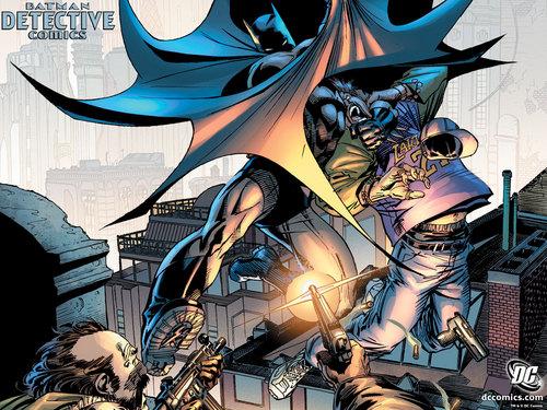 Detective Comic #853