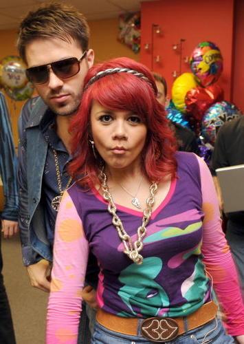 Disco Danny :)