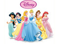 disney-princess - Disney Princess Wallpaper wallpaper