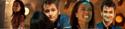 Doctor Who <3