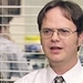 Dwight Schrute in Heavy Competition
