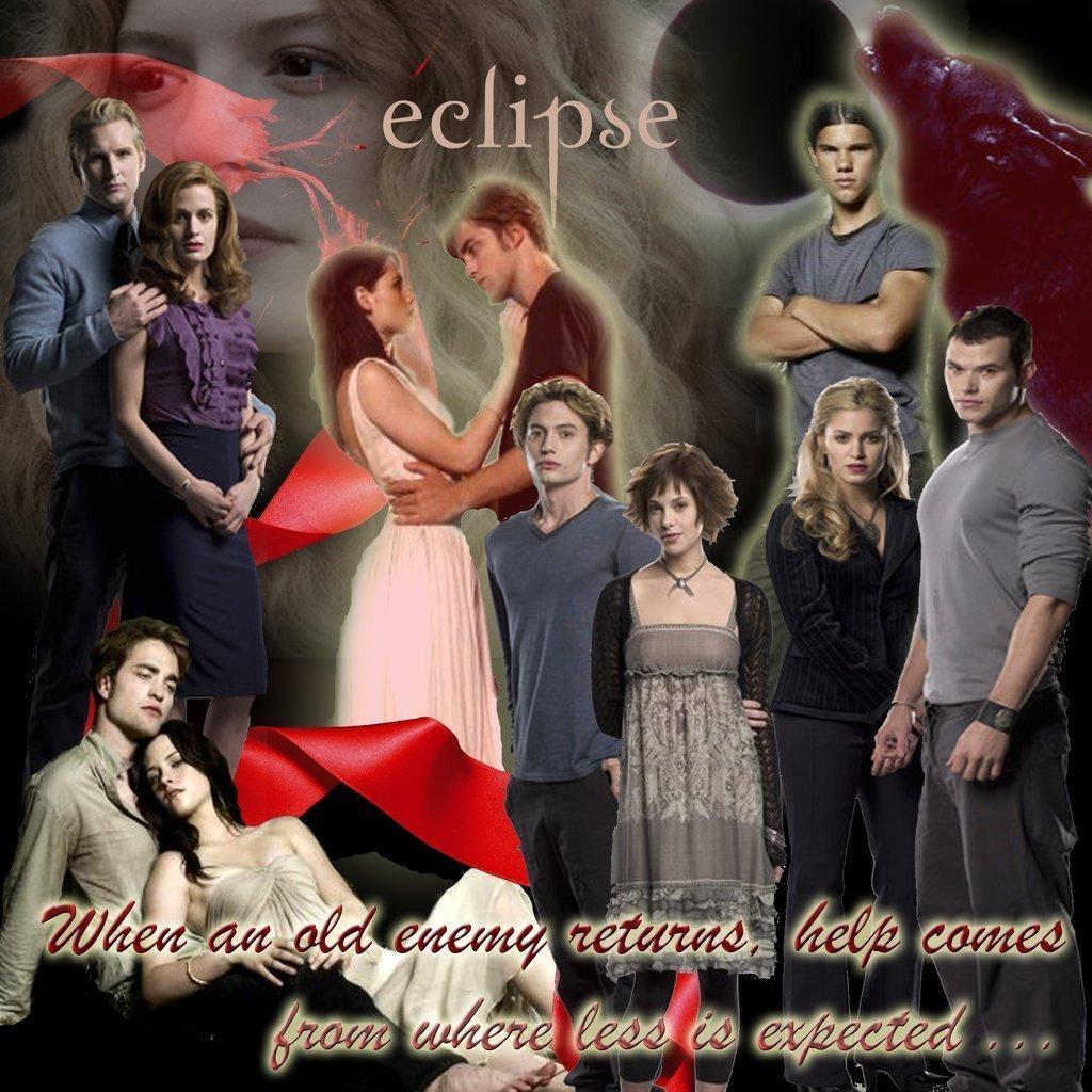 Eclipse Poster - eclipse-movie photo