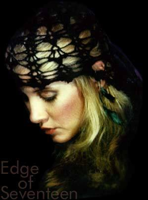 Edge of Seventeen - stevie-nicks Fan Art