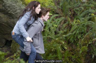 Edward & Bella - movie