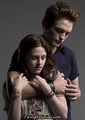 Edward & Bella - movie - twilight-series photo