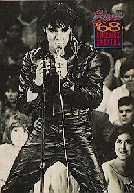 Elvis Comeback Special
