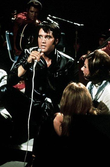 Elvis,Comeback Special
