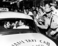 Elvis In A Taxi