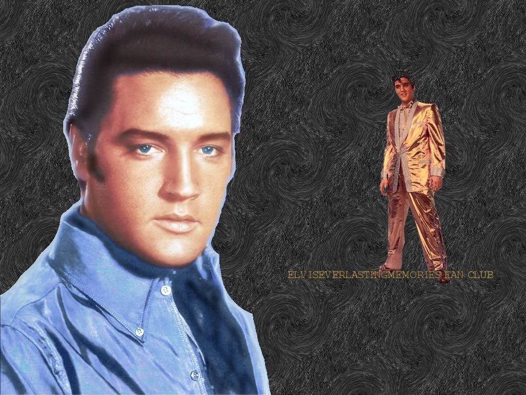 Elvis karatasi la kupamba ukuta