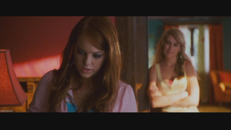 Emma in 'The House Bun...