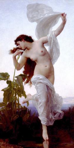ग्रीक पौराणिक कथाओं वॉलपेपर called Eos