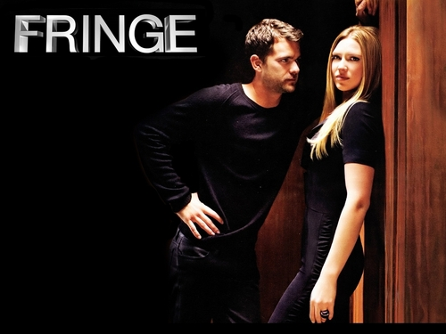 FRINGE wallpaper - fringe Wallpaper