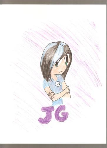 FanFiction- JG