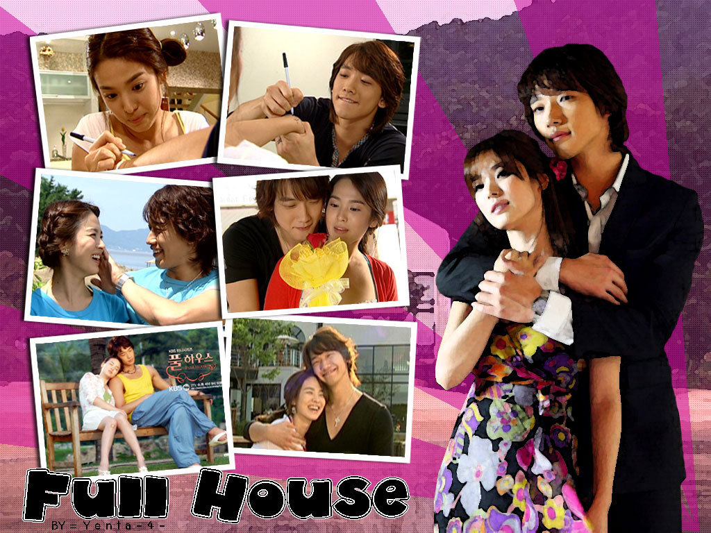 Full house (korean) full house