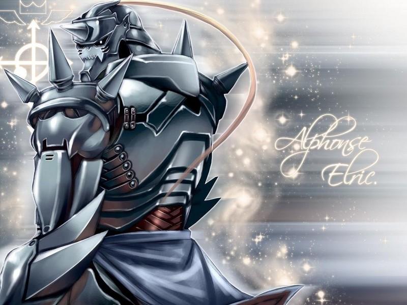 full metal alchemist wallpaper. Fullmetal Alchemist