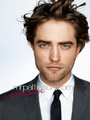 GQ Magazine - twilight-series photo