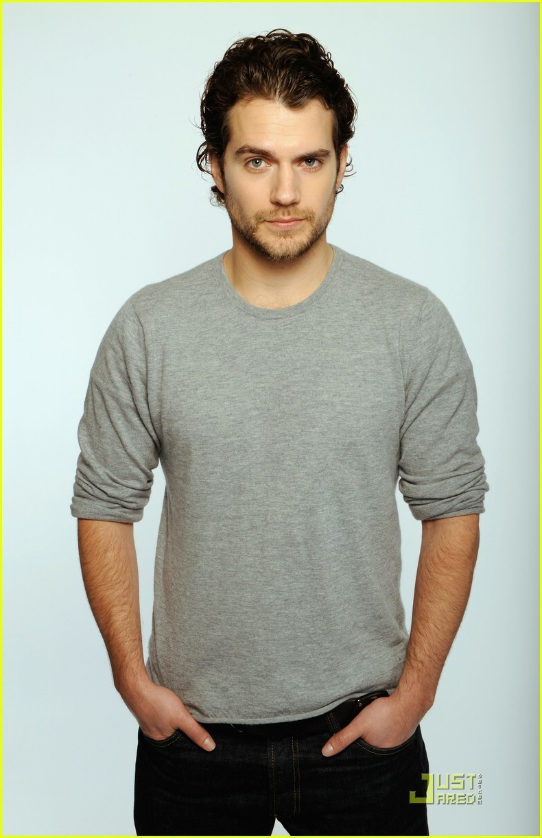 Henry Cavill - Picture