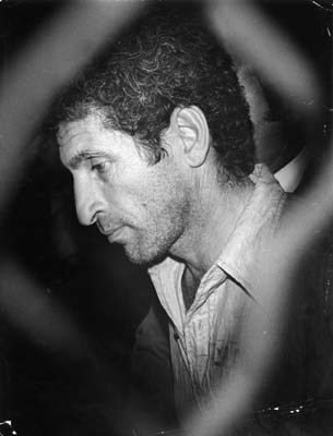 Serial Killers wallpaper probably with a chainlink fence and a concert entitled Hillside Strangler Angelo Bruno