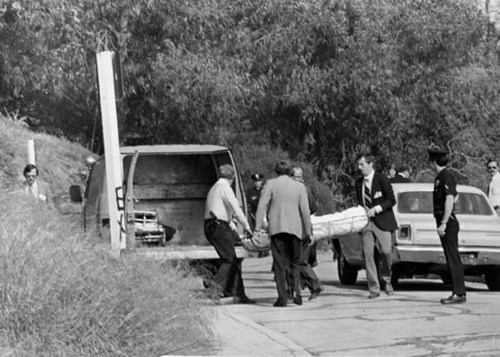 Hillside Strangler Victim - serial-killers Photo