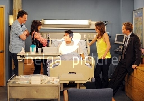 How I Met Your Mother - Episode 4.24 - The Great Leap - Promotional fotografias