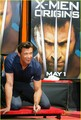 Hugh Jackman- - x-men-origins-wolverine photo