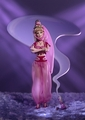 I Dream of Jeannie Barbie Doll - i-dream-of-jeannie fan art