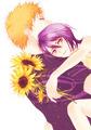 IchigoxRukia (Fanart - Android)