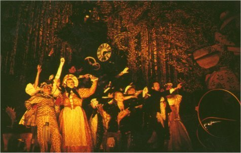 Into The Woods~London Cast