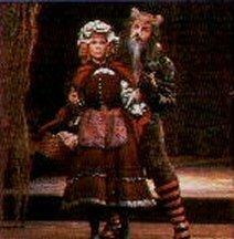 Into The Woods~Original Broadway Cast
