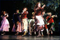 Into The Woods~Revival Cast