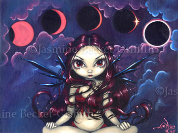 Jasmine Becket-Griffith images Jasmine 's paintings! wallpaper and background photos