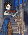 Jasmine 's paintings! - jasmine-becket-griffith photo