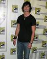 Jason Behr: 2005 Comic Con