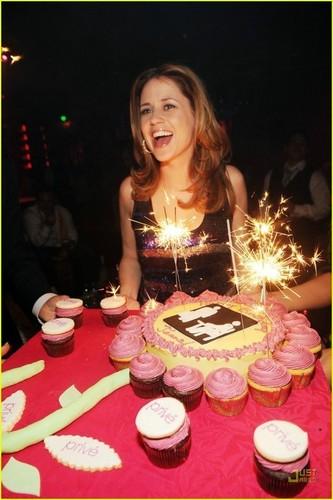 Jenna's 35th Birthday Celebration