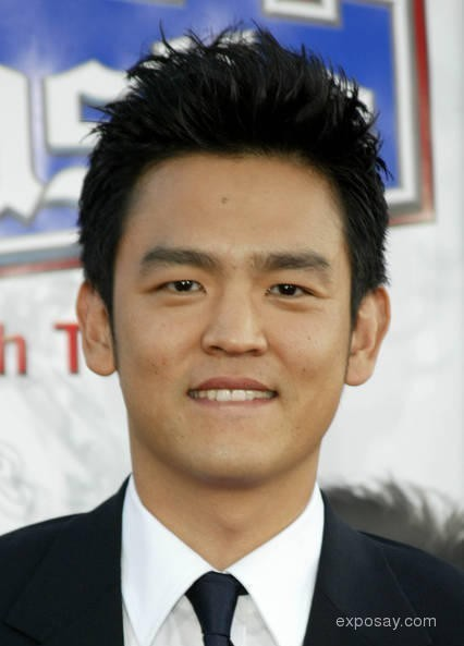 john cho height