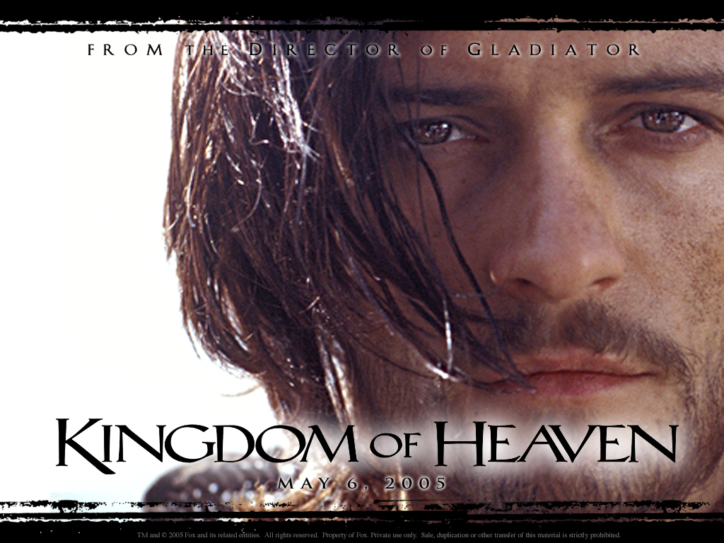 kingdom of heaven images Kingdom Of Heaven HD wallpaper ...