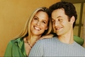 Kirk Cameron &amp;  Chelsea Noble - growing-pains photo