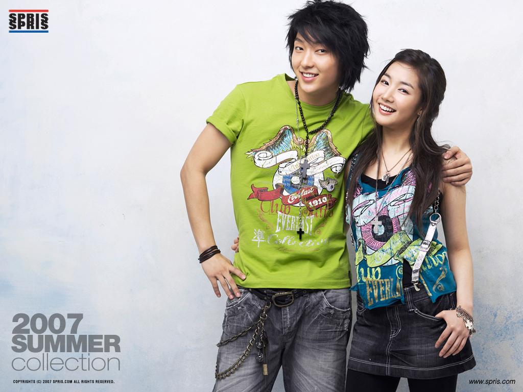 Jun-ki Lee - Wallpaper Hot