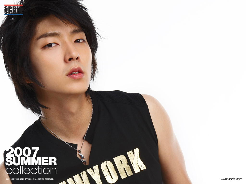 Lee Jun Ki - Wallpaper Hot