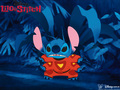 Lilo and Stitch fond d'écran