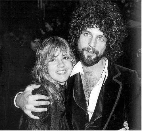 Lindsey and Stevie - fleetwood-mac Photo