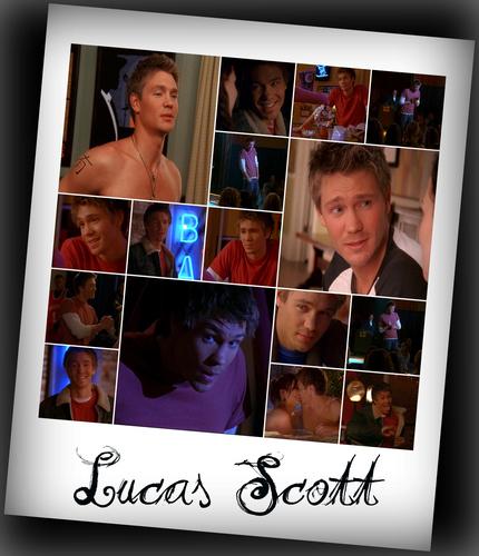 Lucas Scott